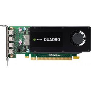 LEADTEK QUADRO K1200 4GB DVI VGA CARD