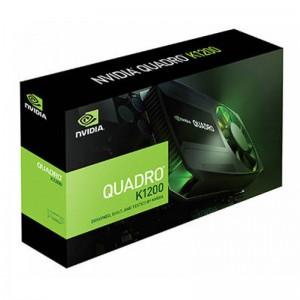 LEADTEK QUADRO K1200 4GB DP VGA CARD
