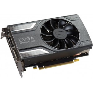 EVGA GEFORCE GTX1060 3GB SC VGA CARD