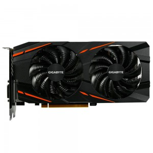 GIGABYTE AMD RX 480 G1 GAMING 4096MB GRAPHICS CARD