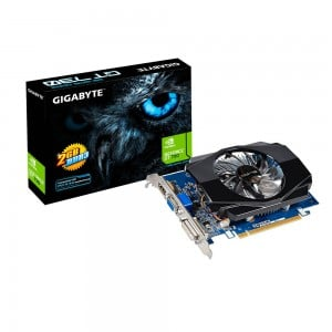 GIGABYTE NVIDIA GT 730 2GB GRAPHICS CARD