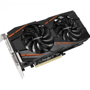 GIGABYTE AMD RX 480 G1 GAMING 8192MB GRAPHICS CARD