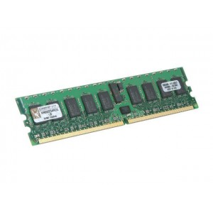 KINGSTON 2GB 800MHZ DDR2 ECC REG WITH P