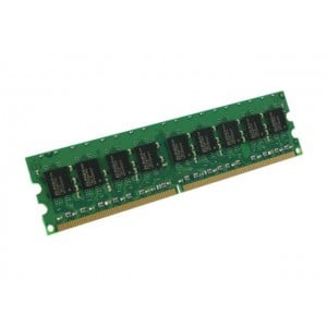 KINGSTON 1GB 800MHZ DDR2 ECC CL5 DIMM
