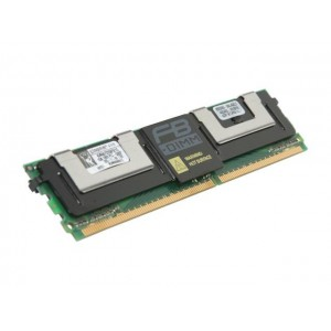 KINGSTON VALUE RAM 1GB 667MHZ DDR2 ECC F
