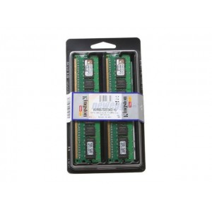 KINGSTON 1024MB 667MHZ DDR2 ECC CL5 DIMM