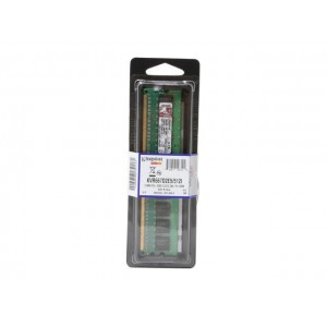 KINGSTON 512MB 667MHZ DDR2 ECC CL5 DIMM