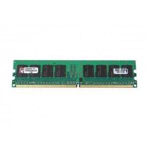 KINGSTON 256MB 533MHZ DDR2 NON-ECC CL4 D