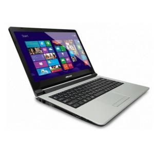 Mecer 14'' NB Intel N2830 W/500GB/2GB/WIN8.1 Bing