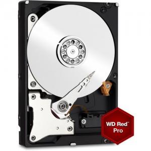 WD RED PRO 4.0TB 7200RPM 64MB HDD