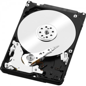 "WD BLUE/HDD/500GB/2.5""/SATA3/5400RPM/16MB CACHE/7M"