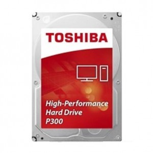 P300-500GB-7200 RPM-3.5-inch HDD