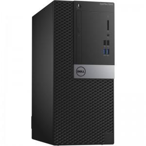 Dell OptiPlex 3040 Series Mini Tower Desktop PC (S015O3040MTZA-5Y)