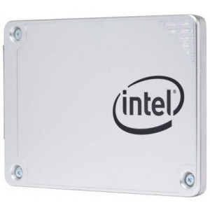 Intelョ SSD 540 Series (120GB; 2.5in SATA 6Gb/s; 16nm; TLC) 7mm