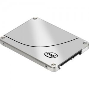 Intelョ SSD 540 Series (360GB; M.2 80mm SATA 6Gb/s; 16nm; MLC)