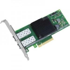 Intel X710-DA2; Dual-Port; SFP+; PCIe 3.0 x8 low-p