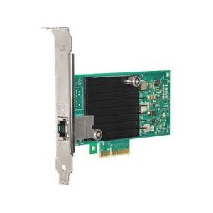 Intelョ Ethernet Converged Network Adapter X550-T1 (Single Port 10Gbe)