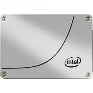 Intelョ SSD DC S3520 Series (480GB; 2.5in SATA 6Gb/s; 3D1; MLC) 7mm; Generic Single Pack