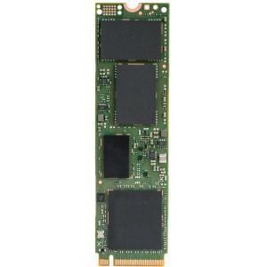 Intelョ SSD Pro 6000p Series 128GB; M.2 80mm PCIe 3.0 x4 NVMe; 3D NAND; TLC