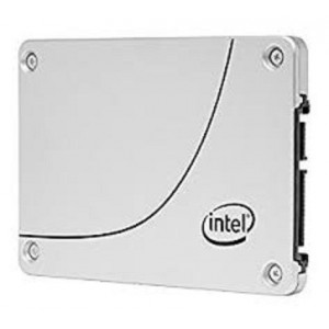 Intel DC S3520 Series 1.2TB 2.5inch Datacenter Solid State Drive (SSDSC2BB012T701)