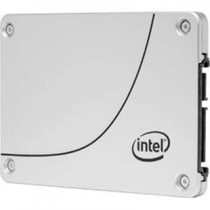 Intelョ SSD DC S3520 Series (800GB; 2.5in SATA 6Gb/s; 3D1; MLC) 7mm; Generic Single Pack