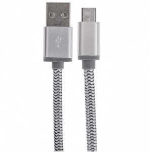 Ldnio LS17MU Charging and Data cable for Micro USB 2m Long