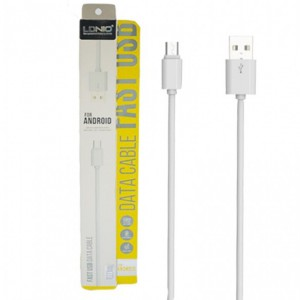Ldnio SY-03MU Charging and Data Cable for Micro USB 1m Long