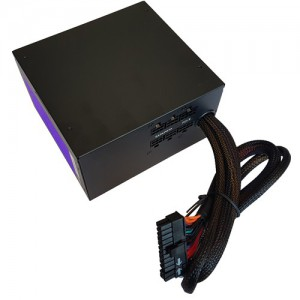 Unbranded PSU650W  650W Modular PSU Power Supply
