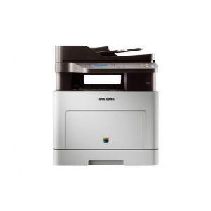 Samsung 4in1 (Print/Copy/Scan/Fax) - 24/24ppm, 512MB, Dual CPU (Main: 533 MHz / Sub: 150 MHz), Wi-Fi Direct, Duplex, Colour Touch Panel, Scan to USB/FTP/Network/Mail, 250 sheet tray, 50 sheet DADF, US