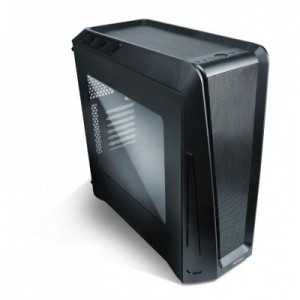 Antec GX1200 Gaming Chassis Black With Window (GX1200)