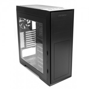 Antec P9 WINDOWS Gaming Chassis Black With Window