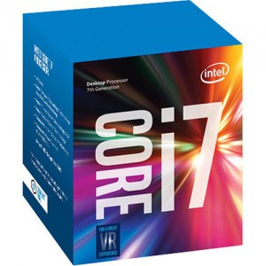 INTEL CORE I7 7700 3.60GHZ 8MB CACHE SKT 1151