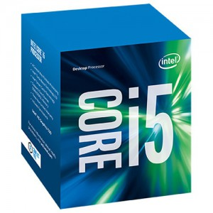 INTEL CORE I5 7600- 3.50GHZ 6MB CACHE SKT 1151