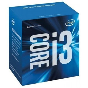 INTEL CORE I3 7350K-4.20Ghz 4MB CACHE LGA 1151