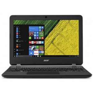 Acer Aspire ES1-132 Series ACER ES1-132-C9MZ Black Notebook PC