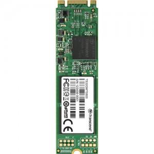 TRANSCEND 32GB M.2 2280 MLC SATA3 SSD