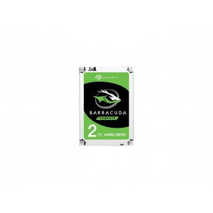 SEAGATE BARRACUDA 2TB 2.5-5400RPM SATA 6GB/s 128MB CACHE
