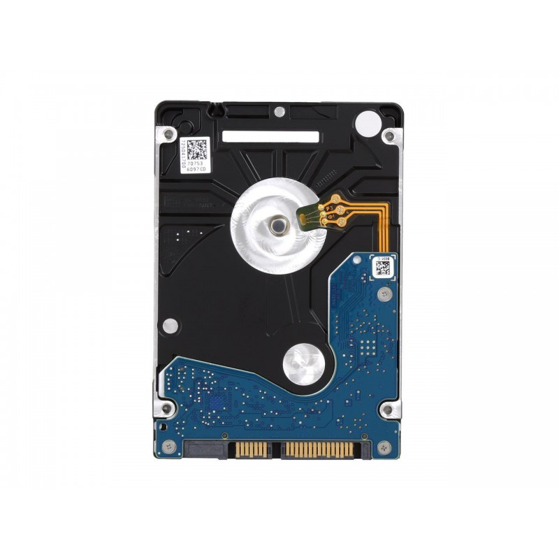 SEAGATE BARRACUDA 1TB 2.5- 5400RPM SATA 6GB/s 128MB CACHE