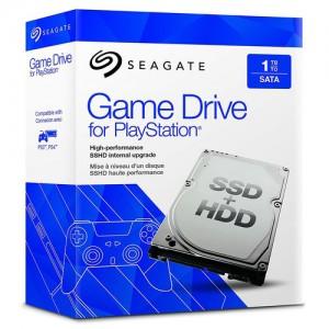 SEAGATE MOBILE SSHD 1TB 5400RPM SATA 6GB/s 128MB CACHE