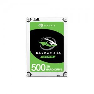 SEAGATE MOBILE HDD 500GB 5400RPM SATA 6GB/s 128MB CACHE