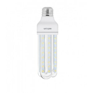 K090 LED LIGHT 09W B22 3U 48P 6500K