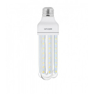 K090 LED LIGHT 09W B22 3U 48P 6500K