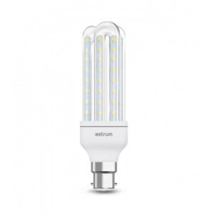 K090 LED LIGHT 09W B22 3U 48P 3200K