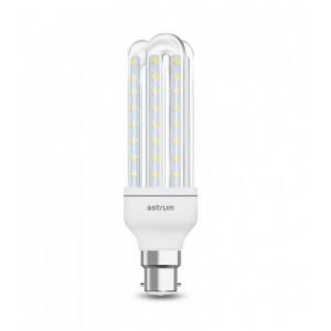 K090 LED LIGHT 09W B22 3U 48P 3200K
