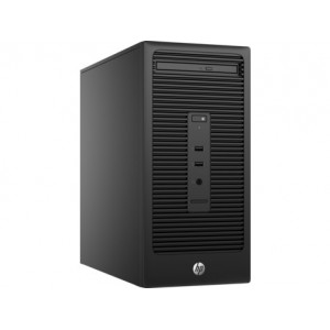 HP 280 G2 Small Form Factor Micro Tower Desktop PC (V7R30EA)