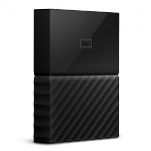WD MY PASSPORT ULTRA LUMEN FOR MAC/1TB/BLACK/EXT
