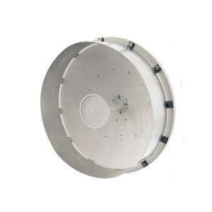 60CM Parabolic Dish RF Shield