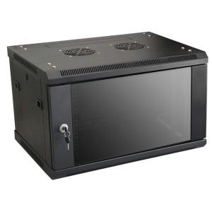 6U Wall Box