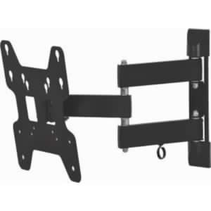 Barkan BRAE24 Four movement (fold,rotate,swivel and tilt) up to 37 inches