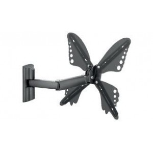 Barkan BRA34B Four movement (fold rotate,swivel and tilt) up to 56 inches